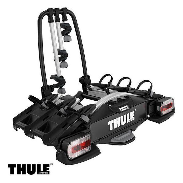 Thule porte v lo d 39 attelage plateforme velocompact 3 thule pas cher achat vente porte - Porte velo attelage pas cher ...
