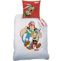 Asterix - Parure de lit Astérix et Obélix