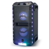 BLACK PANTHER - SONO MOBILE 100 WATTS BLUETOOTH