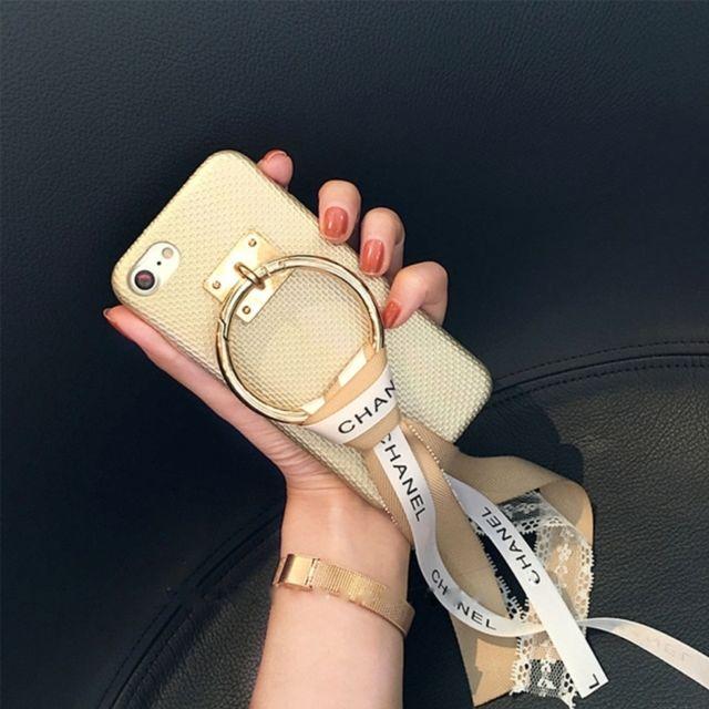 coque iphone 8 femme anti choc