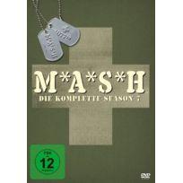 Twentieth Century Fox Home Entert. - M.A.S.H - Season 7 IMPORT Allemand, IMPORT Coffret De 3 Dvd - Edition simple