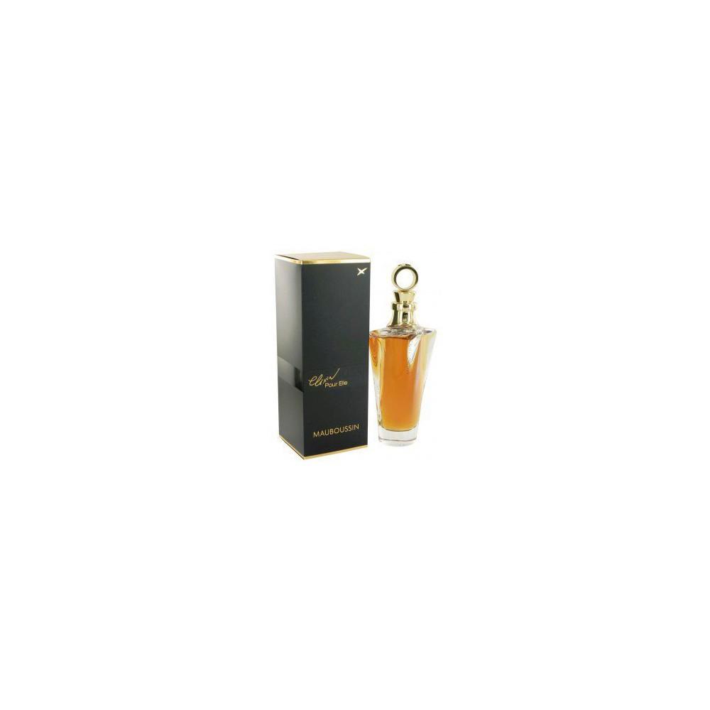 pour femme - Eau de parfum Elixir pour Elle - 100 ml