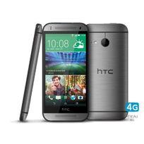 HTC - One Mini 2 acier