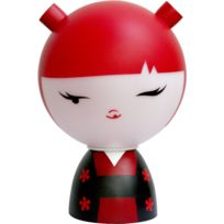 FOLKY DOLLS - Lampe de chevet LED Mieko