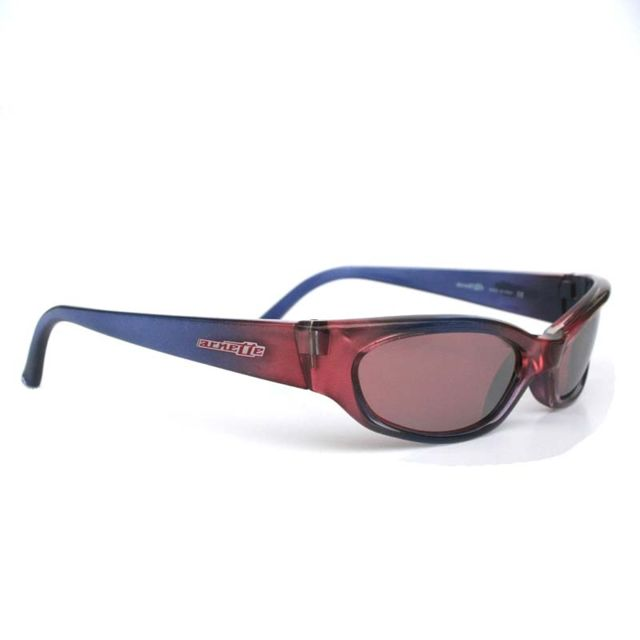 Arnette - Lunettes soleil vintage sunglasses Nomad Pearl viole Violet - pas  cher Achat   Vente Lunettes Tendance - RueDuCommerce cbab6de73506