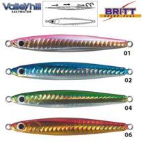 Valley Hill - Leurre De Peche Jig Britt