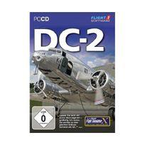 Aerosoft - Dc-2 Add-on für den Microsoft Flight Simulator X/2004 import allemand
