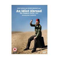 2 Entertain - An Idiot Abroad Box Set: Series 1 & 2 Import anglais