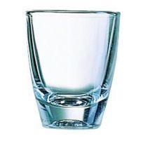 Arcoroc - Shot - verre à liqueur 3cl - Lot de 24 - Gin