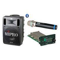 Mipro - Ma505 Bundle