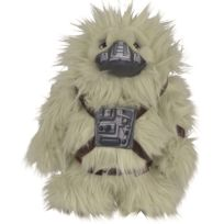 Nicotoy - Peluche Star Wars - Moroff - 28 Cm - Personnage - Peluche Licence