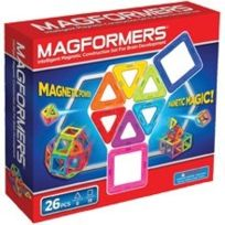 Identity G - Magformers 26 63087