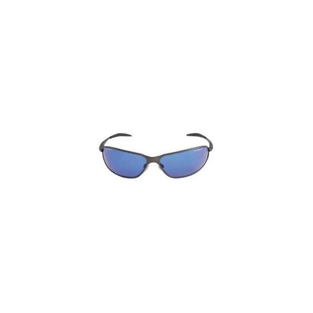 Peltor - Lunettes Marcus Grönholm Bleu Miroité - pas cher Achat ... 25054be9e45a