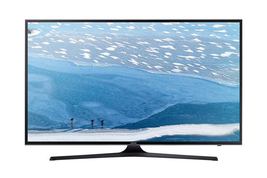 """TV LED 55"""" 140cm UE55KU6000"""