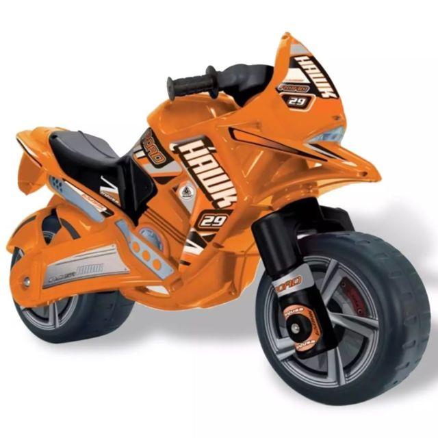 Injusa Motocyclette Hawk 193-1