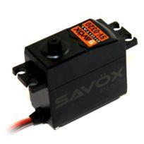Savox - SERVO HV DIGITLA SV-0320 0.13s 6Kg.cm/7,4V