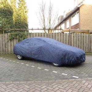 carpoint bache de protection voiture polyester de a poly5 520cm x 120cm x 190cm. Black Bedroom Furniture Sets. Home Design Ideas