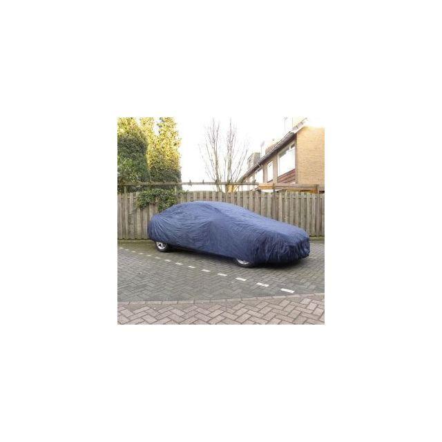 carpoint bache de protection voiture polyester de a poly5 190cm x 120cm x 520cm. Black Bedroom Furniture Sets. Home Design Ideas
