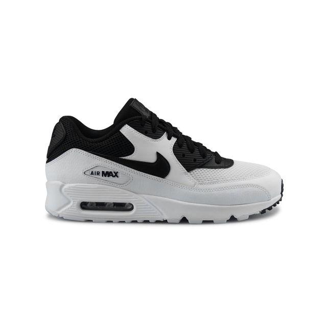 Nike Air Max 90 Essential Blanc pas cher Achat Vente