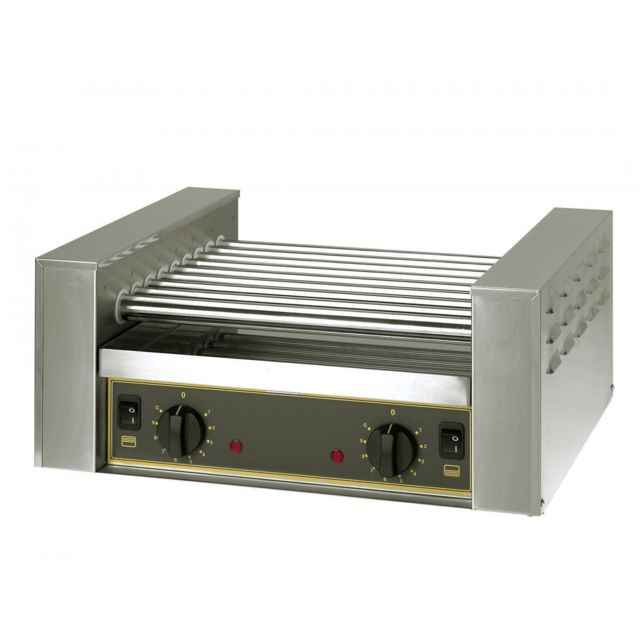 Roller Grill Grill À Rouleau Hd9rl - 1,1kw - 230v
