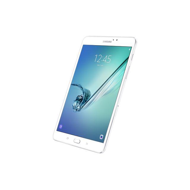 Samsung - Galaxy Tab S2 VE - WiFi - Blanc