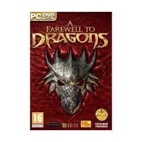Excalibur Video Games Publishing - Farewell to Dragons Pc Cd import anglais