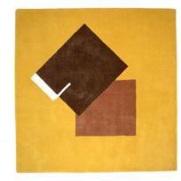 tapis forme originale achat tapis forme originale pas cher rue du commerce. Black Bedroom Furniture Sets. Home Design Ideas