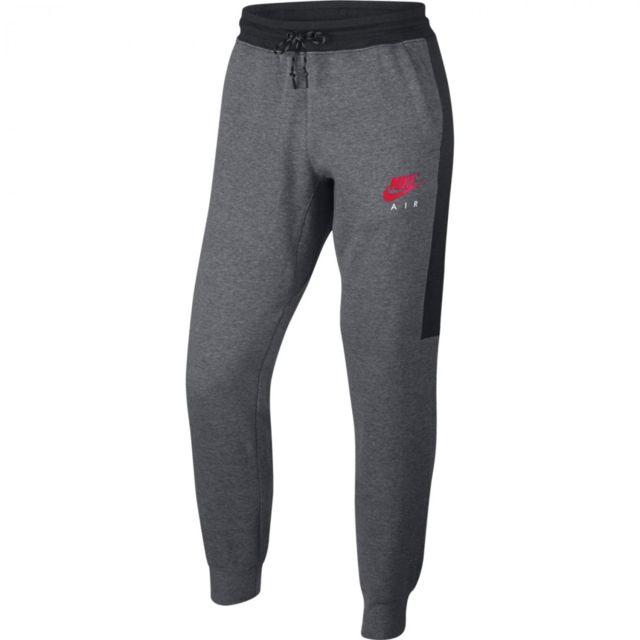 jogging nike gris