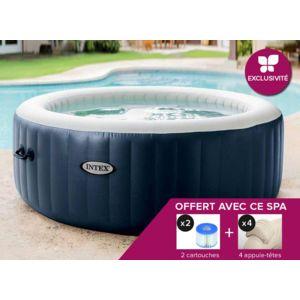 spa moins cher portable moins cher gonflable spa piscine. Black Bedroom Furniture Sets. Home Design Ideas