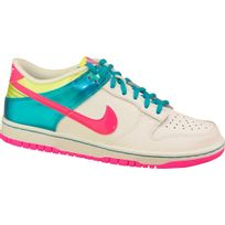Nike Dunk Low Pro IW 819674-221 Homme Baskets Brun