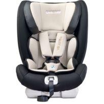 Caretero - Siège auto groupe 1/2/3 bébé enfant 9-36 kg Volante Isofix | Beige