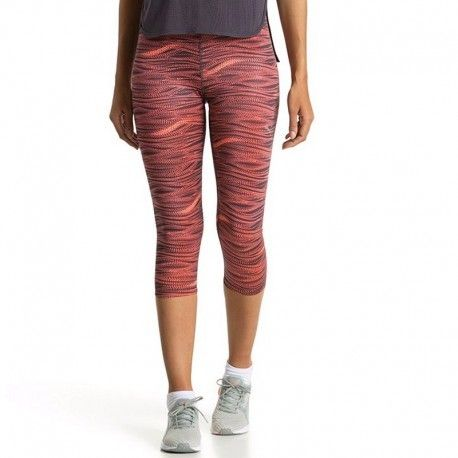 Puma - Pantalon 3 4 Legging All Eyes On Me Orange Running Femme - pas cher  Achat   Vente Pantalon femme - RueDuCommerce 2e3d62c9ccd
