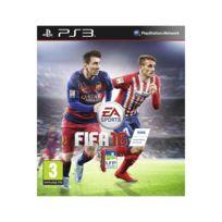 ELECTRONIC ARTS - FIFA 16 PS3 foot