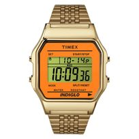 Timex - The Heritage 80 Or/Orange