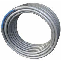 Pbtub - Couronne tube Per pré-gainé & isolé / 13 x 16 - 50 m / rouge