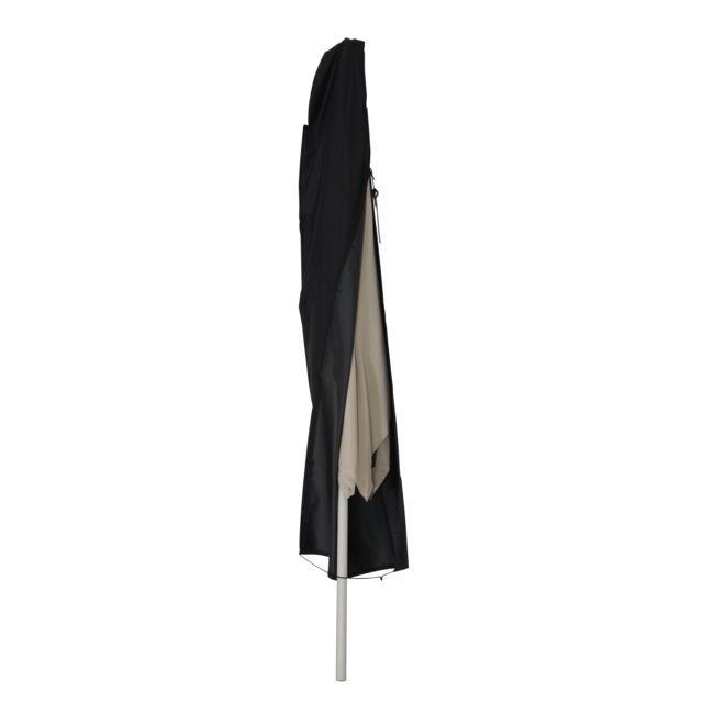 CARREFOUR - Housse de protection pour parasol - pas cher ...