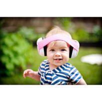Emsforkids - Casque antibruit pour bébé Ems 4 kids