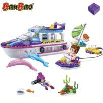 Banbao - Jouet sports aquatiques 6126