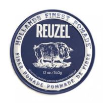 Reuzel - Cire cheveux fiber 340g