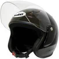EOLE - Casque moto - Jet - Taille M - 100286