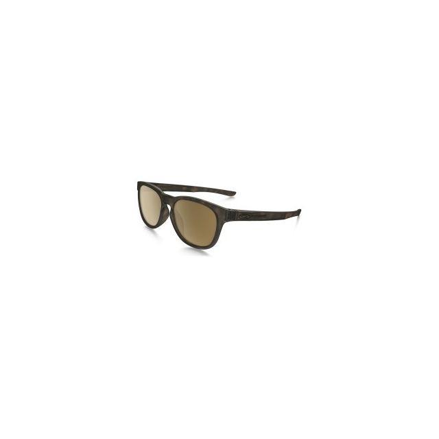 Dark Stringer Marron Verres Oakley Avec Bronze Lunettes Pas Mat xdoWrCeB