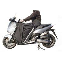 Bagster - Tablier scooter multi-saisons Winzip 7709ZIP, Honda 125 Forza