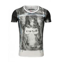 Trueprodigy - Tee shirt Blanc 111 Blanc