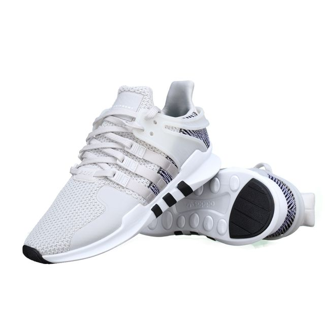 reputable site 4abf7 8a0a8 Adidas - Basket Eqt Support Adv By9582 Gris - pas cher Achat  Vente  Baskets homme - RueDuCommerce