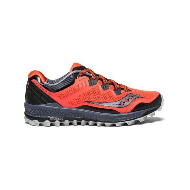 Saucony Peregrine 8 Ice+ Chaussures de Running Homme