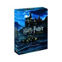 Sans Marque - Harry Potter - L'intégrale