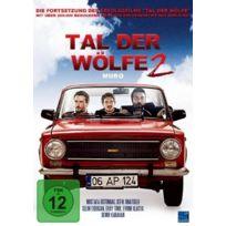 Ksm GmbH - Tal Der WÖLFE 2 - Muro IMPORT Allemand, IMPORT Dvd - Edition simple