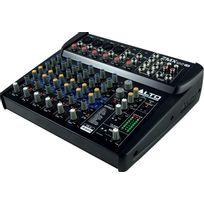 Alto Professional - Slt Zmx122FX Table de mixage 8 canaux, 12 entrées + effets