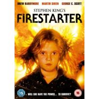 Scanbox - Firestarter IMPORT Anglais, IMPORT Dvd - Edition simple