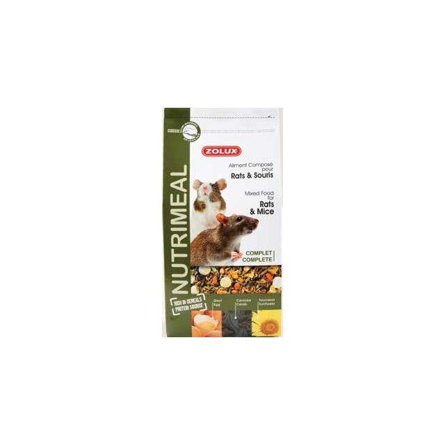 Zolux Nutri'Meal Rat/Souris